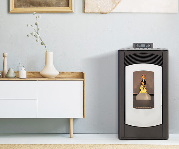 euroalpi stoves - cervino